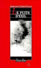 Le Puits D'Exil - Couverture - Format classique