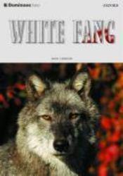 White fang niveau: 2 - Couverture - Format classique
