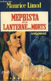 Mephista Et La Lanterne Des Morts - Couverture - Format classique