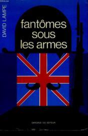 Fantomes Sous Les Armes - Couverture - Format classique