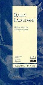 Apprendre t.5 ; théâtre et histoire contemporains t.3 - Couverture - Format classique