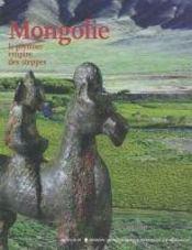 Mongolie - Le Premier Empire Des Steppes - Intérieur - Format classique