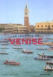 Legende De Venise - Intérieur - Format classique