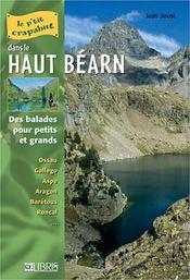 Dans le haut Béarn - Intérieur - Format classique
