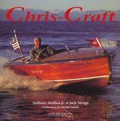 Chris-Craft - Intérieur - Format classique
