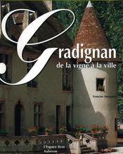 Gradignan, de la vigne à la ville - Intérieur - Format classique