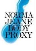 Body proxy - Couverture - Format classique