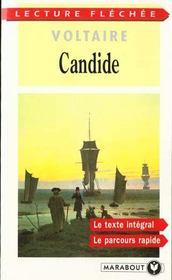Candide Ou L'Optimisme - Intérieur - Format classique