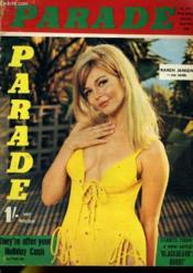 Parade N°1481 - Karen Jensen - Starts Today A New Serial