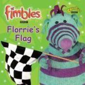 Fimbles - florrie's flag - Couverture - Format classique
