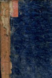La Chevre Jaune - Couverture - Format classique