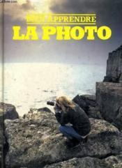 Bien Apprendre La Photo - Couverture - Format classique