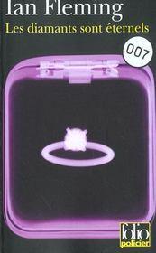 Les diamants sont eternels - Intérieur - Format classique