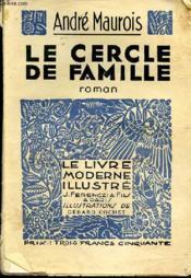 Le Cercle De Famille - N°219 - Couverture - Format classique