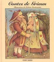 Contes De Grimm - Intérieur - Format classique