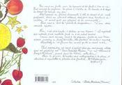 Liqueurs du placard - 4ème de couverture - Format classique