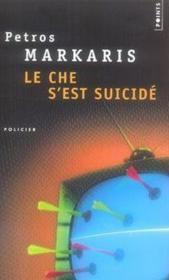 Le Che s'est suicidé - Couverture - Format classique