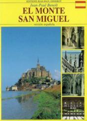 El Monte St-Miguel Esp - Couverture - Format classique