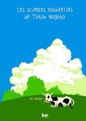 La vache - Couverture - Format classique