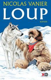 Loup - Intérieur - Format classique