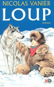 Loup - Couverture - Format classique