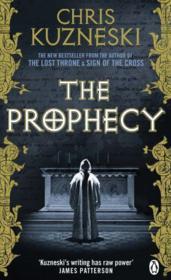 The Prophecy - Couverture - Format classique