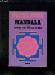 Mandala Ou L Histoire D Une Famille Indienne. - Couverture - Format classique