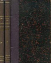 Valentine Pacquault. Roman En 2 Tomes. - Couverture - Format classique