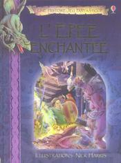 L'Epee Enchantee - Intérieur - Format classique