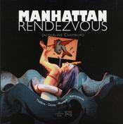 Manhattan rendez-vous - Intérieur - Format classique