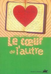 Le coeur de l'autre - Intérieur - Format classique
