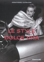 Le Style Dolce Vita - Intérieur - Format classique