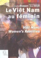 Le viet nam au feminin - Intérieur - Format classique