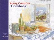 The Savoy country cookbook - Intérieur - Format classique