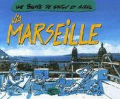 Via Marseille - Couverture - Format classique