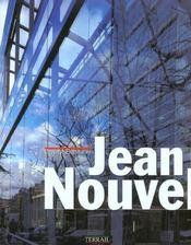Jean nouvel - Intérieur - Format classique