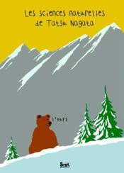 L'ours - Couverture - Format classique