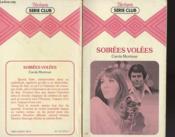 Soirees Volees - Couverture - Format classique