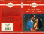 La Princesse A La Tour D'Ivoire - Contact - Couverture - Format classique