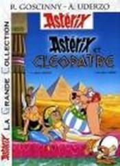 Astérix t.5 ; le tour de Gaule d'Astérix - Couverture - Format classique