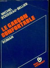 Le Garcon Confortable - Couverture - Format classique