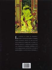 Chroniques de la Lune Noire T.7 ; de vents, de jade et de jais - 4ème de couverture - Format classique