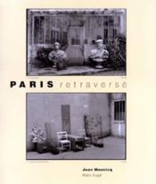 Paris retraversé - Couverture - Format classique