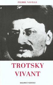 Trotsky vivant - Intérieur - Format classique