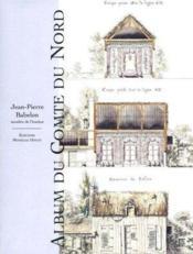 Album Du Comte Du Nord - Couverture - Format classique