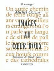 Images Au Coeur Roux - Couverture - Format classique