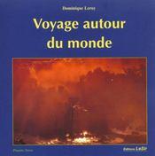 Voyage Autour Du Monde - Intérieur - Format classique