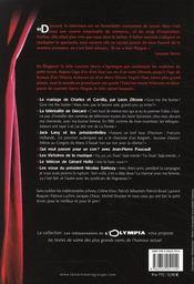 Laurent Gerra flingue la télé - 4ème de couverture - Format classique