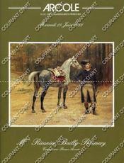 SOUVENIRS MILITAIRES. TABLEAUX. OBJETS D'ART. MEUBLES. [TABLEAUX EN FAIENCE POLYCHROME. SECRETAIRE. ENCOIGNURE LOUIS XVI. COMMODE. CASQUE DELACHAUSSEE. SABRE PREMIER-EMPIRE..]. 15/06/1988. (Poids de 71 grammes) - Couverture - Format classique