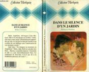 Dans Le Silence D'Un Jardin - Inherit The Sun - Couverture - Format classique